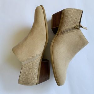 Dr Scholl's American Lifestyle Brief Ankle Bootie